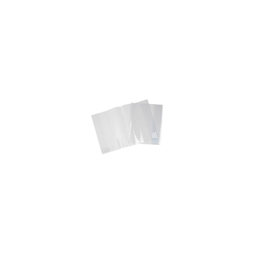 Pack Of 5 A4 Contact Clear Book Sleeves