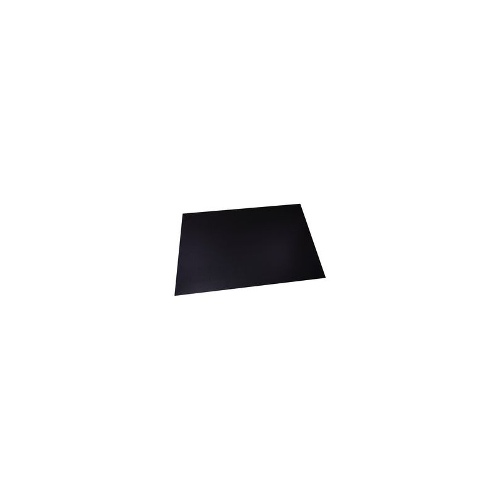 Quill PP Signboard 5mm 500 x 770mm Black