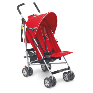 Steelcraft Holiday Layback Stroller