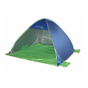 Shelta Australia Blue UV Beach Shelta