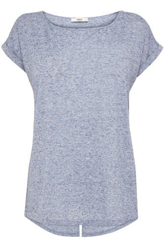 Casual Slouch T-Shirt