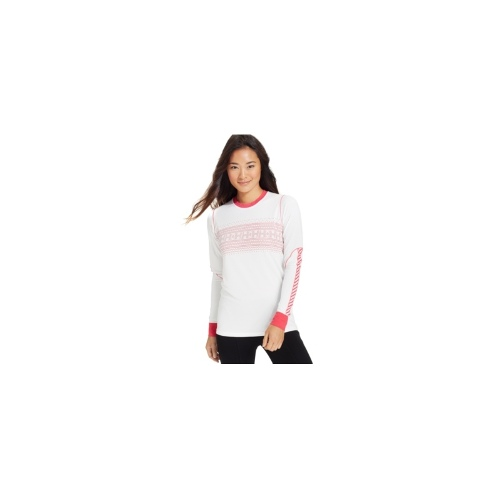 Helly Hansen Top, Printed One Long-Sleeve Tee