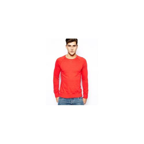 United Colors Of Benetton Sweatshirt - Red