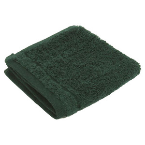 Dickies Everyday Egyptian Face Washer - Dark Green