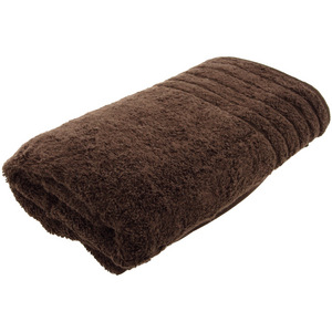 Dickies Everyday Egyptian Bath Towel - Chocolate