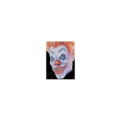 Evil Clown Deluxe FX Foam Appliance