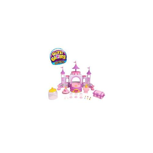 Glitzi Globe Disney Princess Castle Playset
