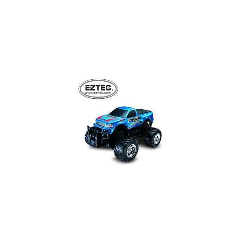EZTEC Remote Control Car - Ford 150 1:22