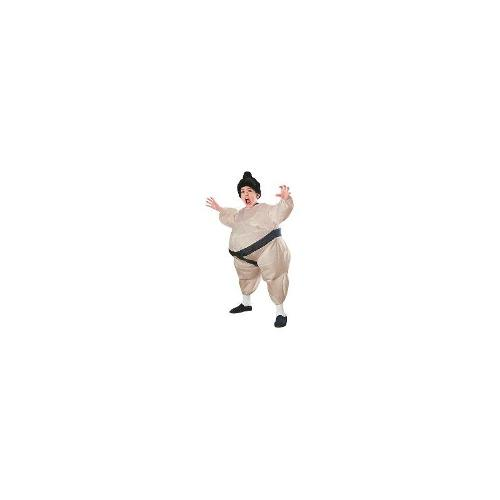 Children's Inflatable Sumo Wrestler Costume