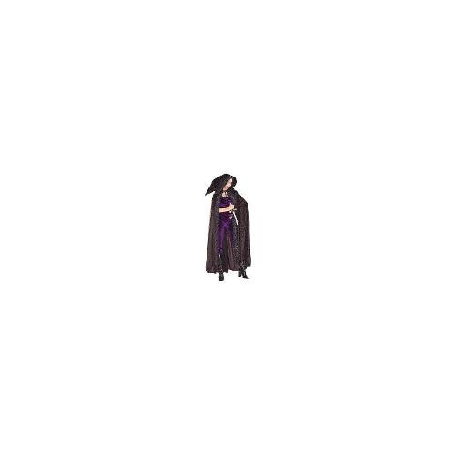 Full Length Hooded Cape Adult Costume