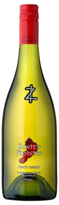 Zontes Footstep Pinot Grigio 2007 750ml