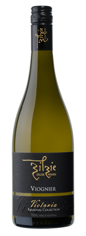 Zilzie Wines Viognier 2005 12 X 750ml