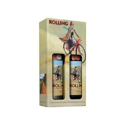Rolling Sauvignon Blanc Semillon & Cabernet Merlot Gift Pack In any six