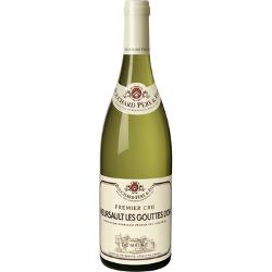 Bouchard Meursault Les Gouttes d'Or 2007 In any six
