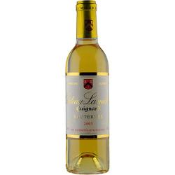 Château Lamonthe-Guignard Sauternes 2005 375mL In any six