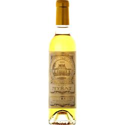 Château de Myrat Sauternes 2008 375mL In any six