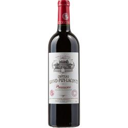Château Grand-Puy-Lacoste Pauillac 2008 In any six