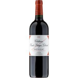 Château Haut-Bages-Libéral Pauillac 2008 In any six
