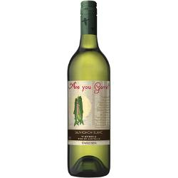 Fowles Wine Are You Game? Sauvignon Blanc In any six