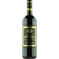 Château Trottevieille Saint-�milion 2007 In any six