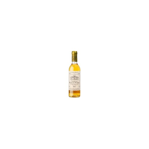 Chateau Rabaud-Promis Sauternes 1986 375mL In any six