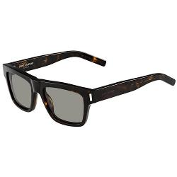 Yves Saint Laurent BOLD 5 086/5L sunglasses : Dark tortoise
