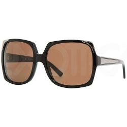 Burberry 4084 300173 sunglasses (size 57mm) : Black
