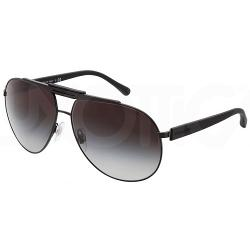 Dolce & Gabbana 2119 Over molded rubber 11848G sunglasses (size 62mm)