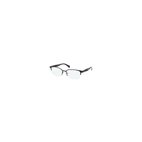 Prada eyeglasses 50P/V Black (size 55mm) Black
