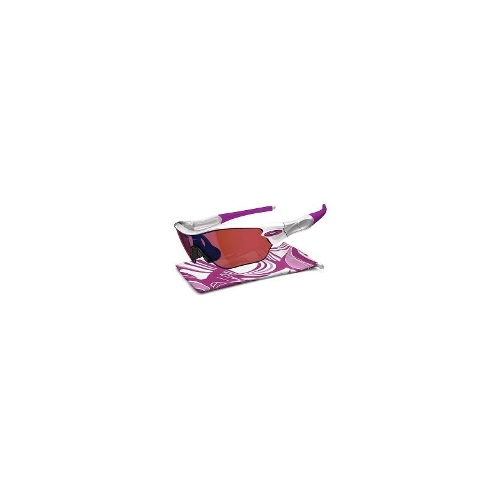 Oakley sunglasses Radar Edge OO9184 Pearl / Breast Cancer Awareness Edition