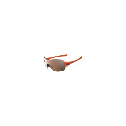 Oakley sunglasses OO9141 Miss Conduct Squared Orange Flare