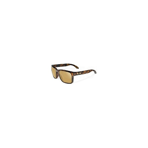Oakley sunglasses Holbrook OO9102 Brown Tortoise / Shaun White Signature