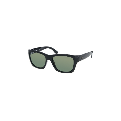 Square Curved Sunglasses