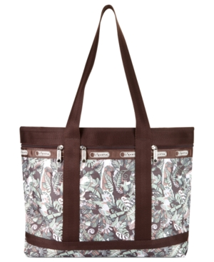 LeSportsac Handbag, Medium Tote