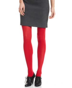 HUE Tights, Opaque Tights