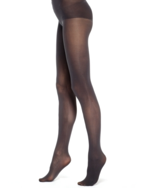 DKNY Tights, Basic Opaque Control Top