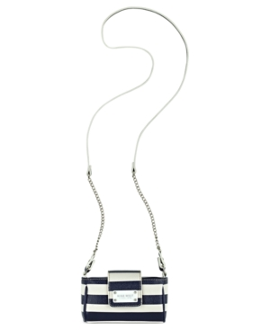 Nine West Handbag, Bright Lights Mini Tech Crossbody
