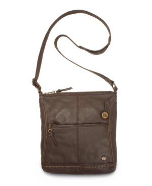 The Sak Handbag, Iris Leather Crossbody
