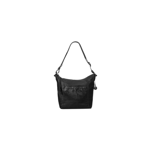 The Sak Handbag, Sonora Leather Bucket Bag