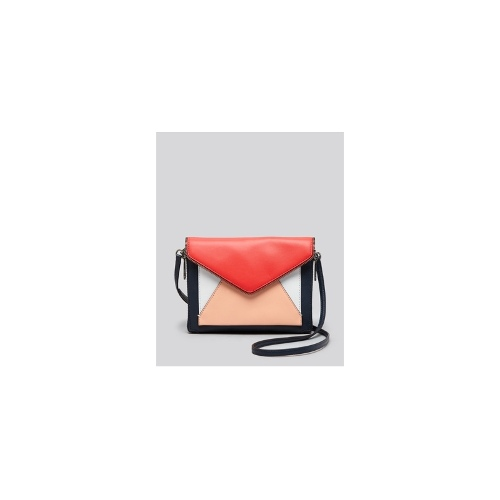 Rebecca Minkoff Crossbody - Marlowe Mini Colorblock
