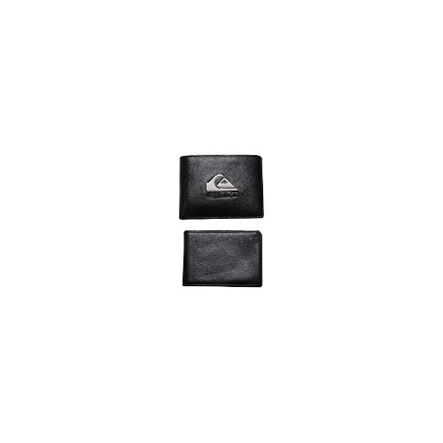 Quiksilver Wallets - New Mens Quiksilver Miss Dollar Leather Wallet Size One Size