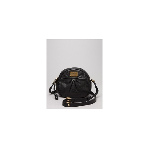Marc By Marc Jacobs Crossbody - Classic Q Cara Round