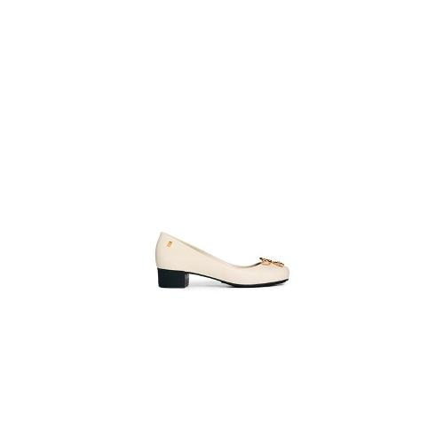 Melissa Ultragirl High Vanilla Heeled Shoes