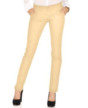 Celebrity Pink Jeans Juniors Pants, Skinny Trousers