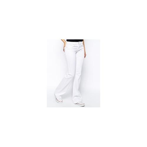 Blank NYC Regular Rise Flare Jeans