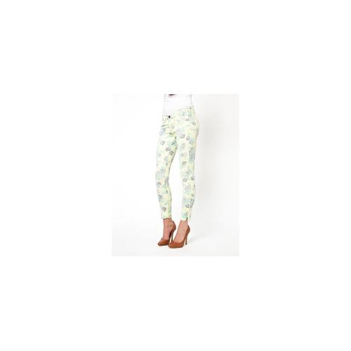 Pepe Jeans Floral Skinny Jeans