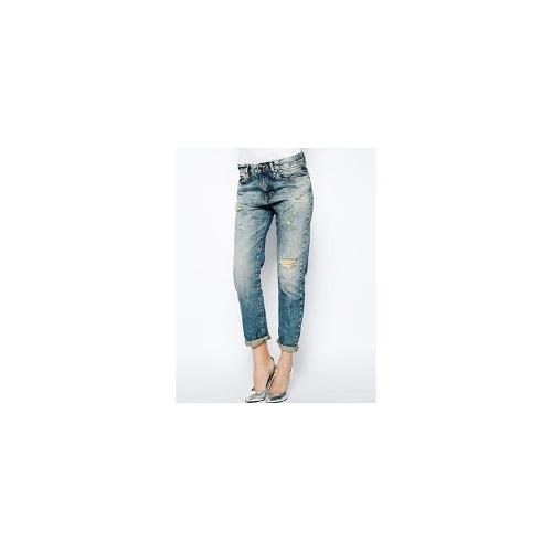 Denim & Supply By Ralph Lauren Boyfriend Jeans