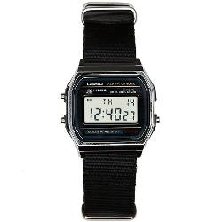 Casio Mens Watches - Casio Military Band Watch Size One Size