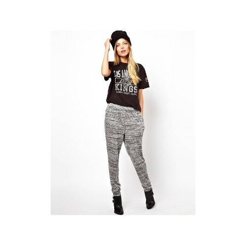 Marl Sweat Pants