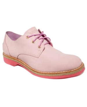Sperry Top-Sider Women's Shoes, Delancey Oxfords Women's Shoes